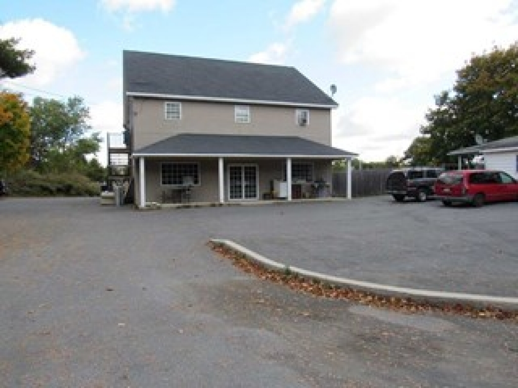 Pine Plains Commercial