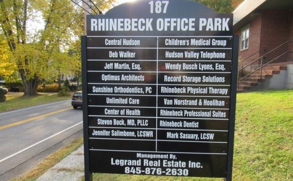 Rhinebeck Office Park